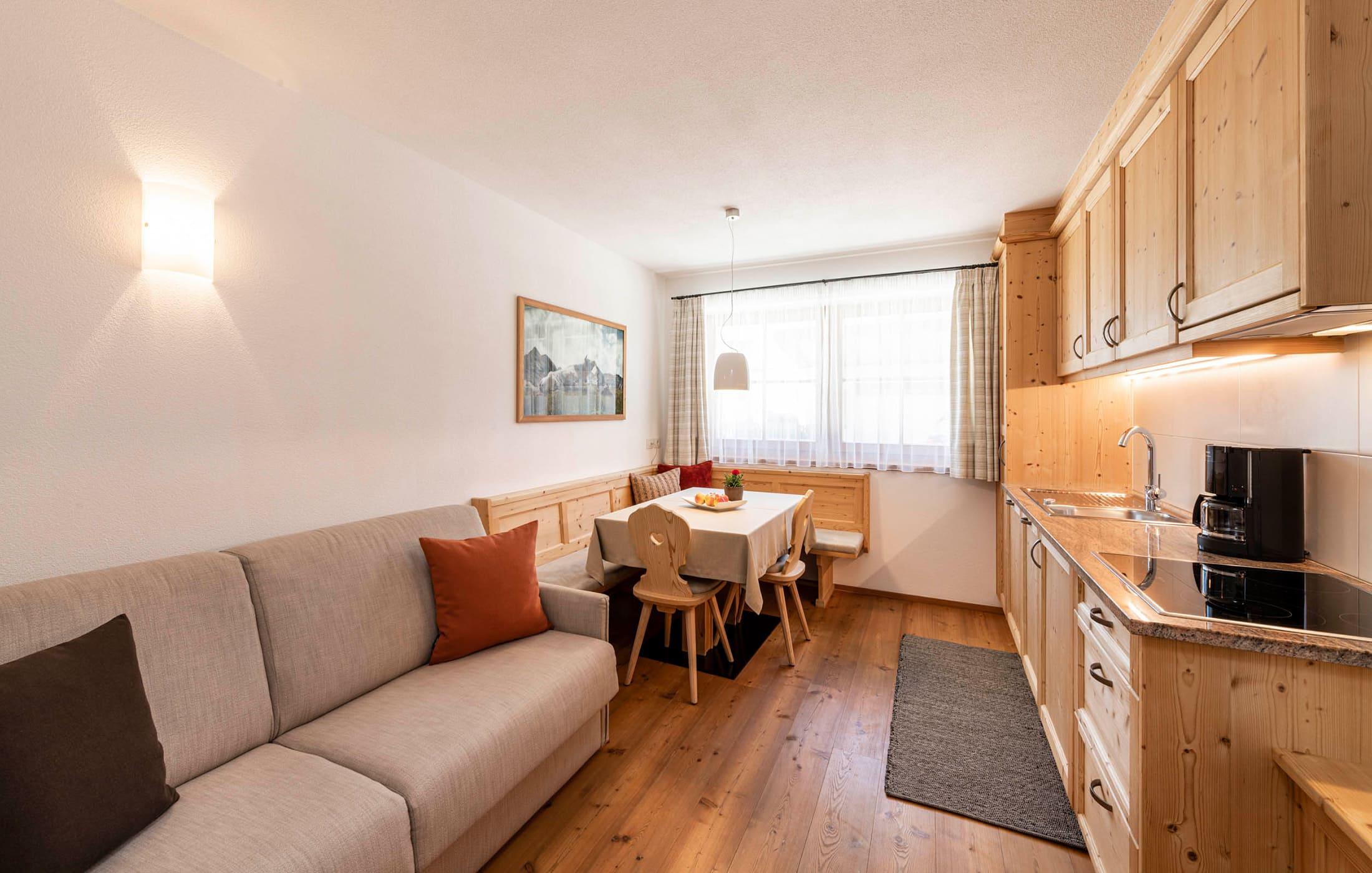 Christlrumerhof Slider Bauernhof Ferienwohnungen Appartement