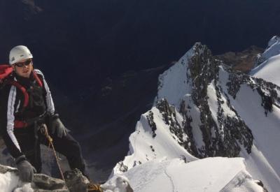 Christlrumerhof Slider Winterwandern Skifahren Bergsteigen