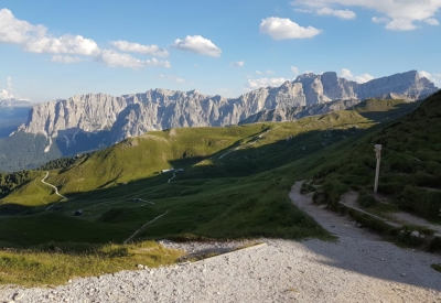 Christlrumerhof Urlaub im Pustertal Wandern