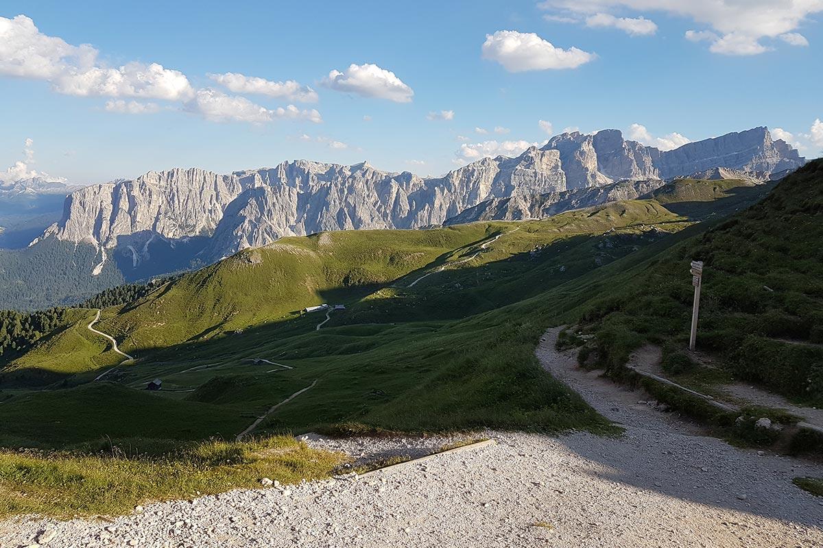 Wanderparadies Pustertal