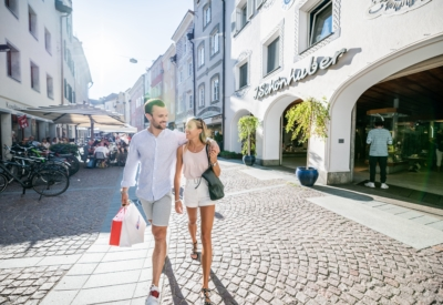 Sommer Shopping 2 ©Harald Wisthaler