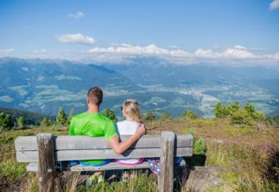 Sommer Wandern 4 ©Harald Wisthaler