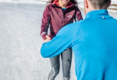 Winter Eislaufen 3 ©Harald Wisthaler