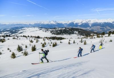 Winter Skitour 2 ©Harald Wisthaler