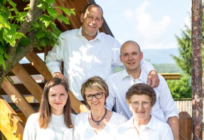 christlrumerhof-familie