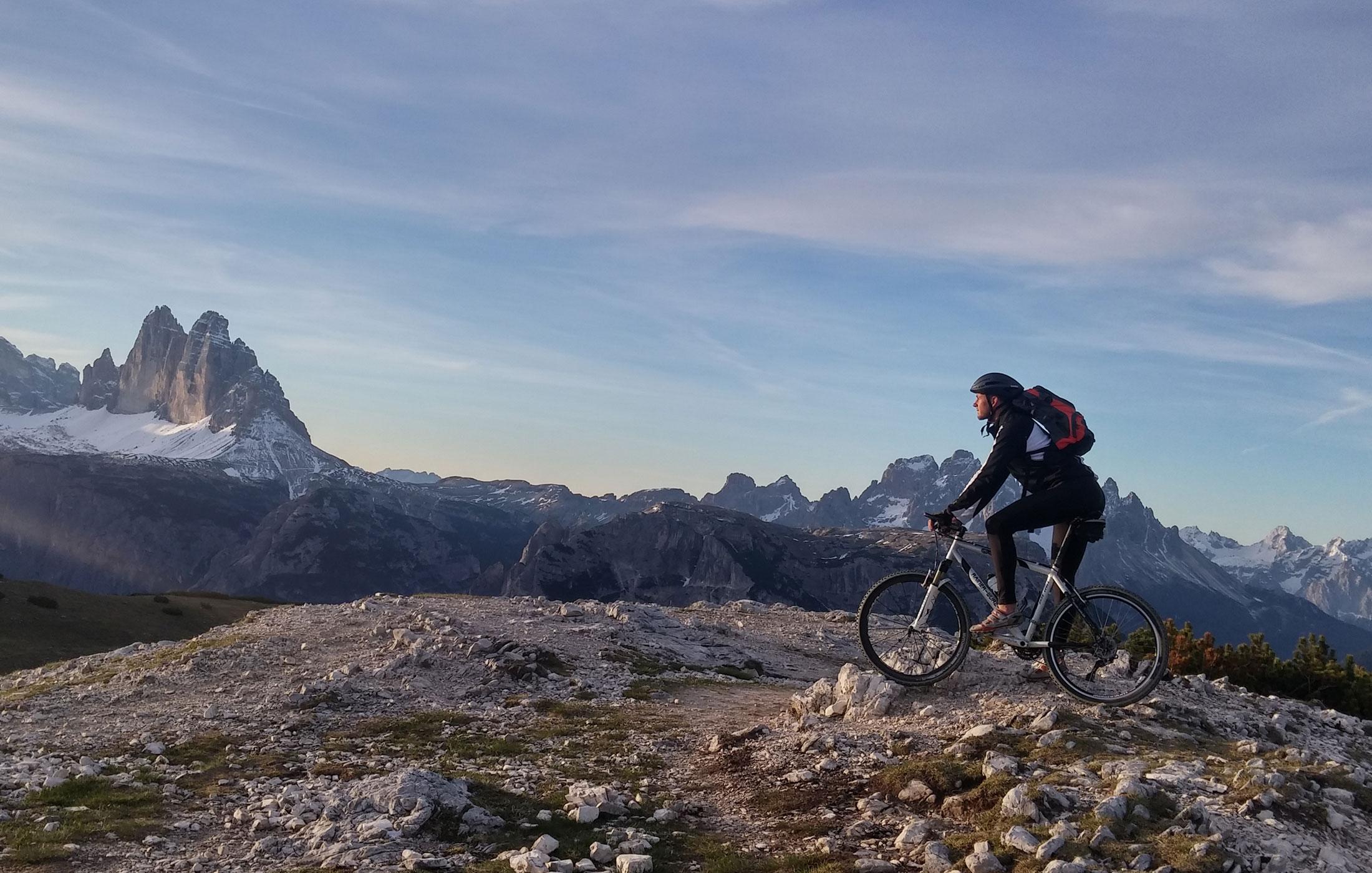 Christlrumerhof Slider Bike Angebote