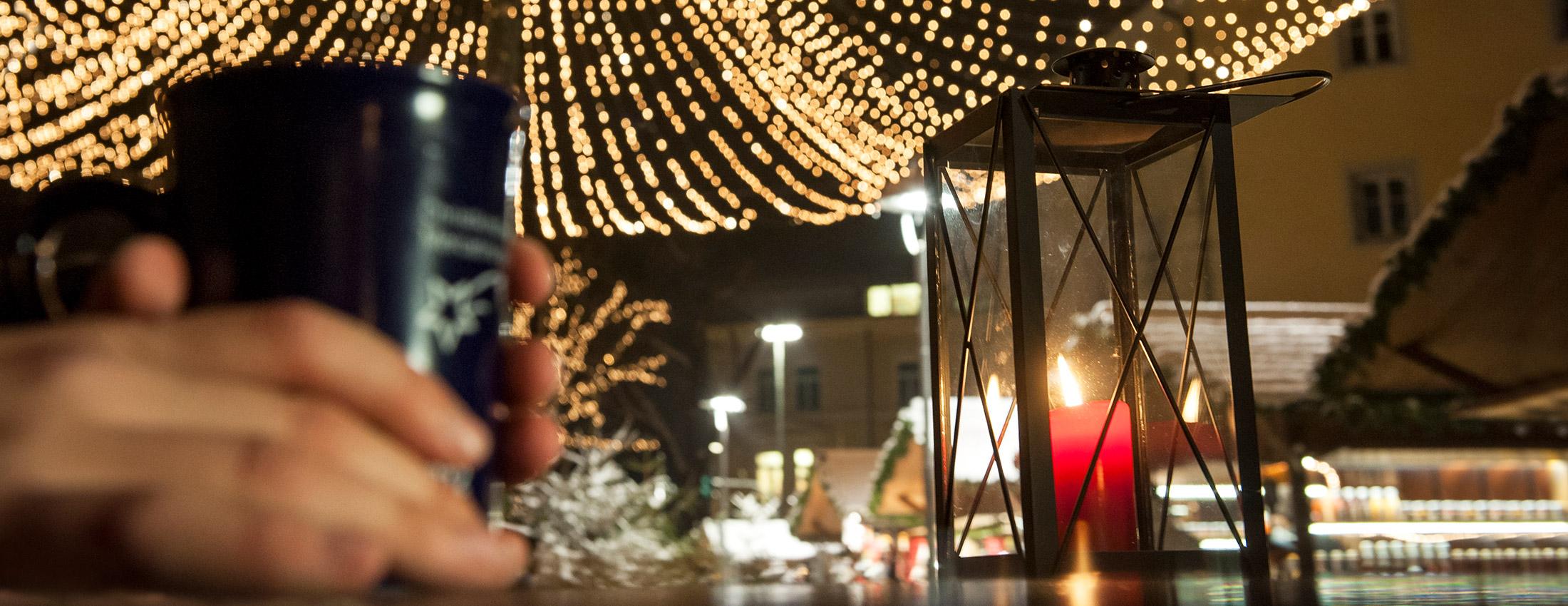 Christlrumerhof Slider Bruneck Weihnachtsmarkt