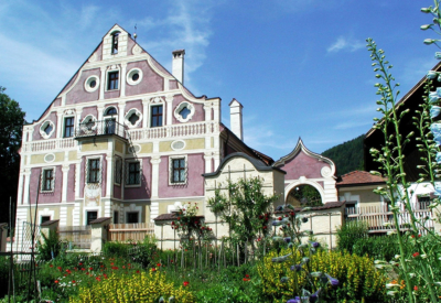 Volkskundemuseum in Bruneck im Pustertal