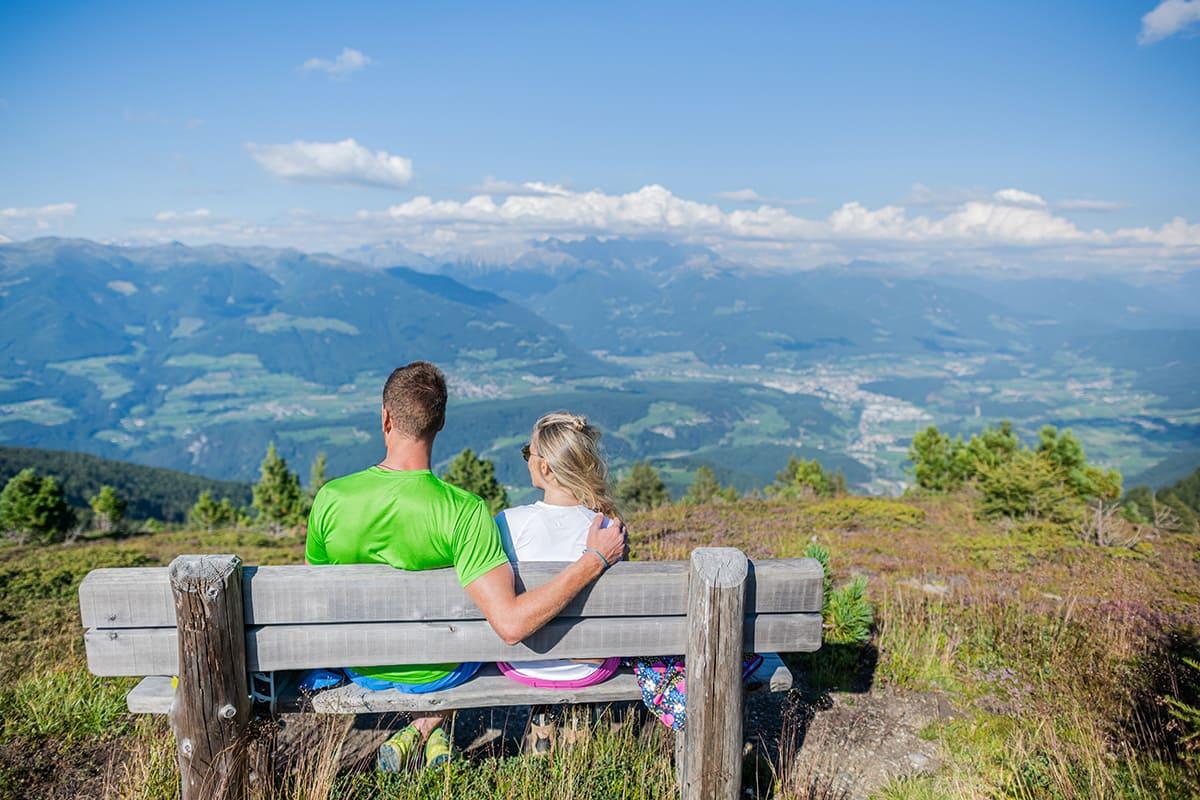 Escursioni con la famiglia in Val Pusteria