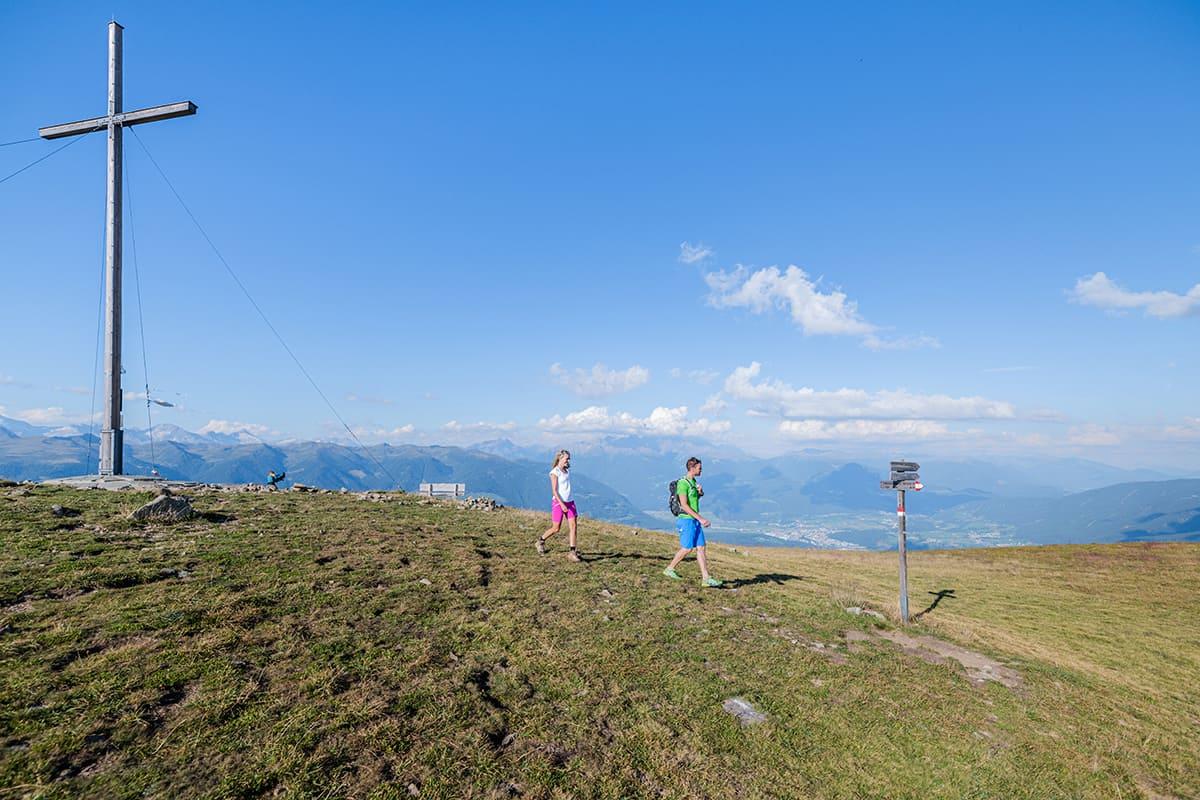 Escursioni in Val Pusteria