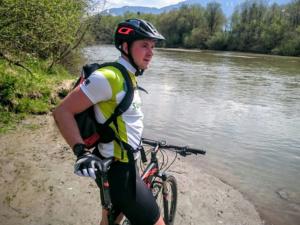 Tourenempfehlung Kiens Trail